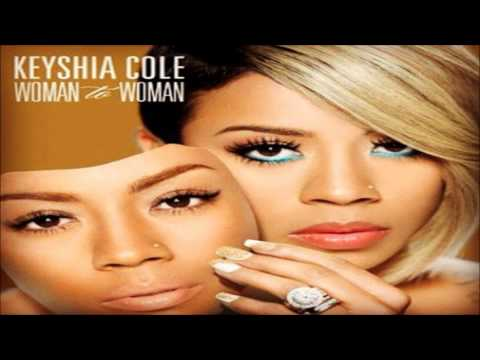 Keyshia Cole - Woman To Woman (feat. Ashanti) *NEW 2012*