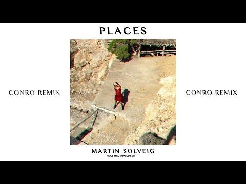 Places (Conro Remix)