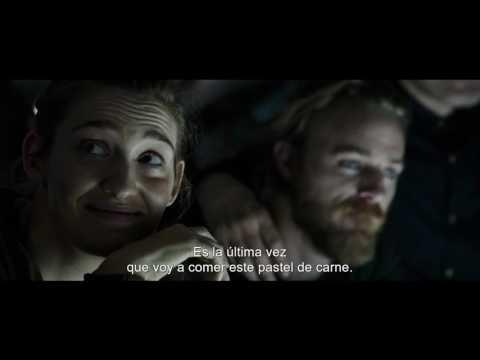 Alien: Covenant: Prólogo - La última cena subtitulada en español (HD)