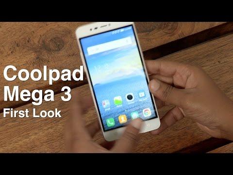 Coolpad Mega 3 First Look   Digitin