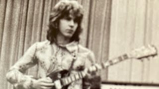 My Top 5 Mick Taylor Things on GHS/Brussels Reissue