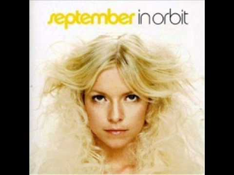 September - Sound Memory