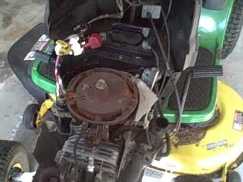hqdefault G John Deere Tractor Wiring Harness on