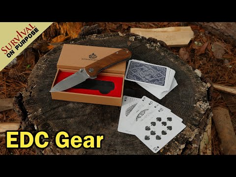 Going Gear EDC Club - Let's Open Another One