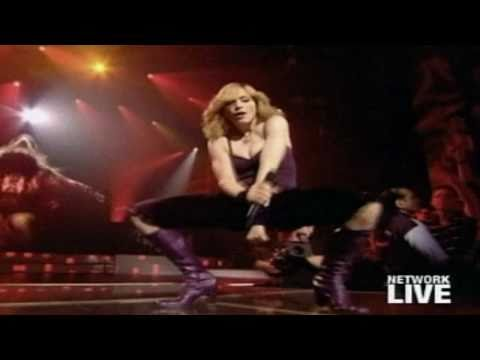 Madonna - Let It Will Be (Live at Koko Club in London)