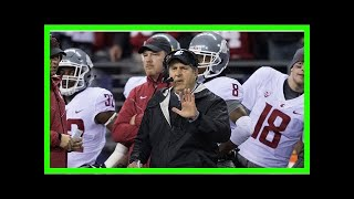 Analysis   don't bet on wsu coach mike leach accepting a tennessee offer — there might not be one a