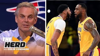 """THE HERD 