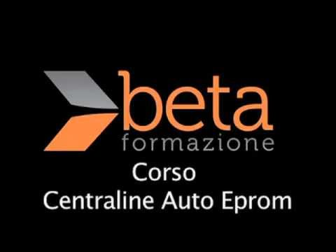 Corso Centraline Eprom
