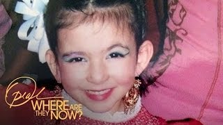 What Happened to the 3-Year-Old Obsessed with Her Looks? | Where Are They Now | OWN