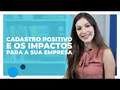 Imagem Os impactos do Cadastro Positivo na sua empresa