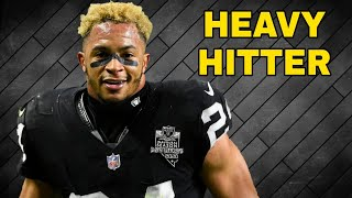 Film Study: Johnathan Abram Dominated Preseason Week 1 vs LA Rams