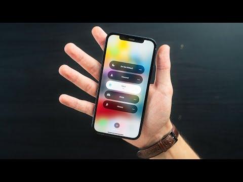 iOS 15 - اهم مميزات تحديث الايفون الجديد