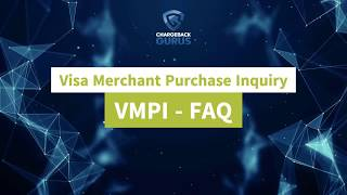 Visa Merchant Purchase Inquiry