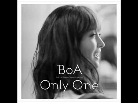 BoA - 04. Not Over U [Mp3+Download]