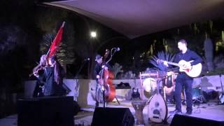 Scott Jeffers Traveler - Traveler (acoustic) - Pirate Girl - 4/17/2015 - Live at the Desert Botanical Garden