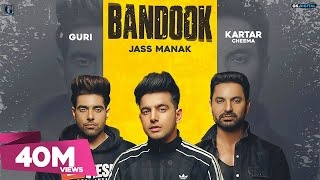 Bandook – Jass Manak – Guri – Sikander 2 Video HD