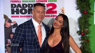 Nikki Bella 'heartbroken' following John Cena split | Daily Celebrity News | Splash TV