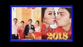 Có bầu trước cưới, cô dâu Việt lấy chồng Đài Loan bất ngờ với thái độ của mẹ chồng Quỳnh Kool