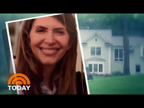 Connecticut Mother Of 5 Missing Amid Divorce And Custody Battle | TODAY