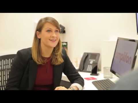 Amplifon Helen Pragnell Branch Manager and Hearing Aid Audiologist