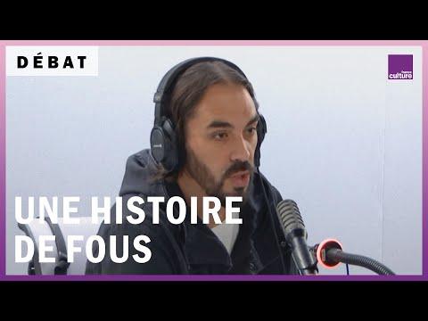Vidéo de Marius Jauffret
