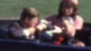 Zapruder JFK Assassination Film (High Quality, Slow Motion)