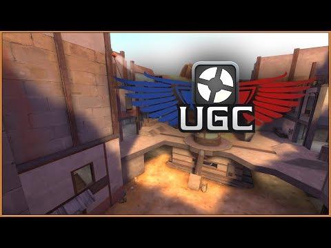 UGC EU HL S25 Plat W3: Gimme opponent! vs. SRR