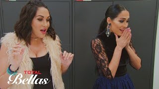 WWE RAW Lumberjack Main Event Trivia, Hot New Summer Rae Photo, The Bellas Visit Mattel HQ (Video)