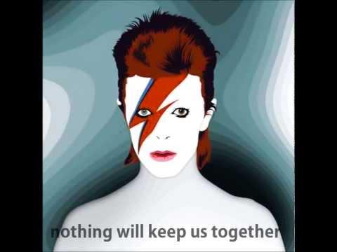 Baixar David Bowie - Heroes (Lyrics) HD