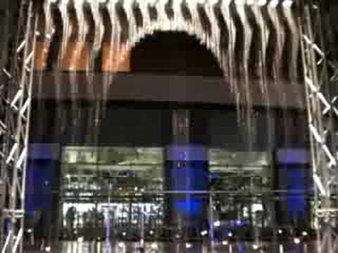 Паметна фонтана