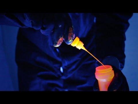 Molotow Grafx Refill UV-Fluorescent