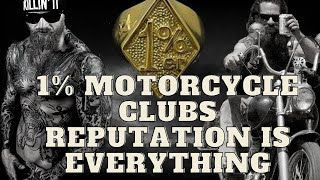 Reputation is everything- Are these Clubs 1%❓