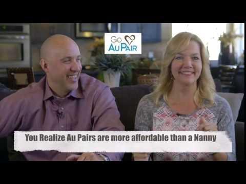Au Pair more affordable than Nanny - No Way!
