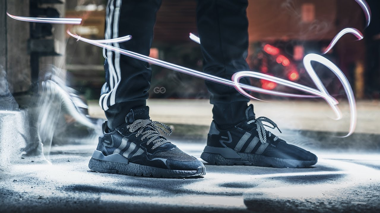 Footlocker x adidas Originals Nite Jogger