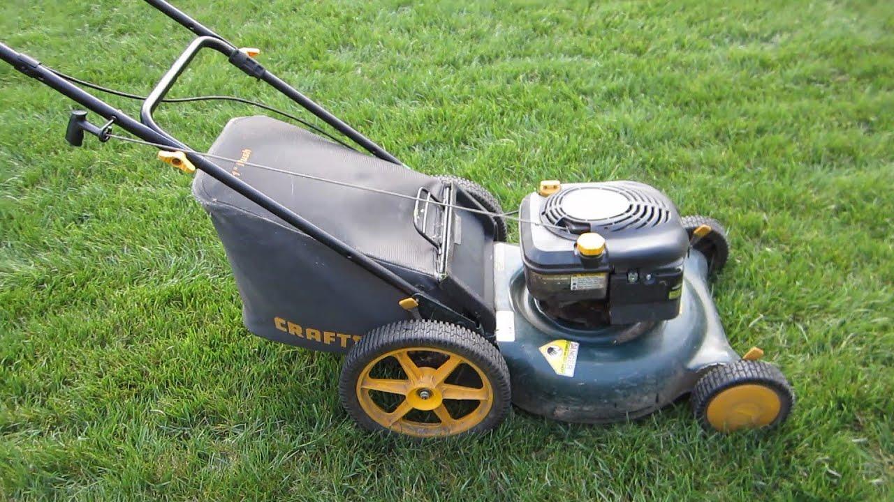 Best Self Propelled Lawn Mowers 2020 Craigslist Mowers For Sale   Best Car News 2019 2020 by