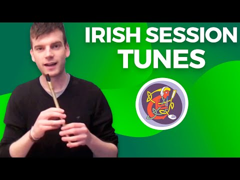 Expert Irish Tin Whistle Lessons/ Tutorials from Online Academy of Irish Music with Thomas Johnston