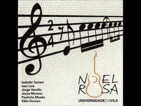 Baixar Isabella Taviani - Ultimo Desejo (Noel Rosa)