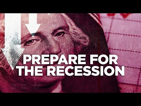 Prepare for the Recession - Cardone Zone photo