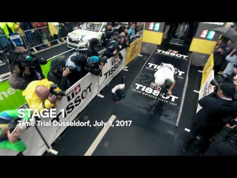 KAROQ Tour de france 2nd episode