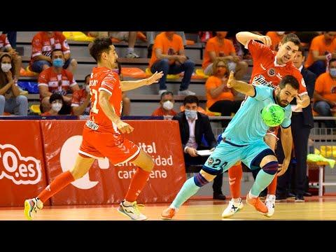Jimbee Cartagena - Levante UD Cuartos de Final Partido 1 Temp 20 21