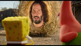 The SpongeBob Movie: Sponge on the Run | Official Trailer | Paramount Pictures NZ