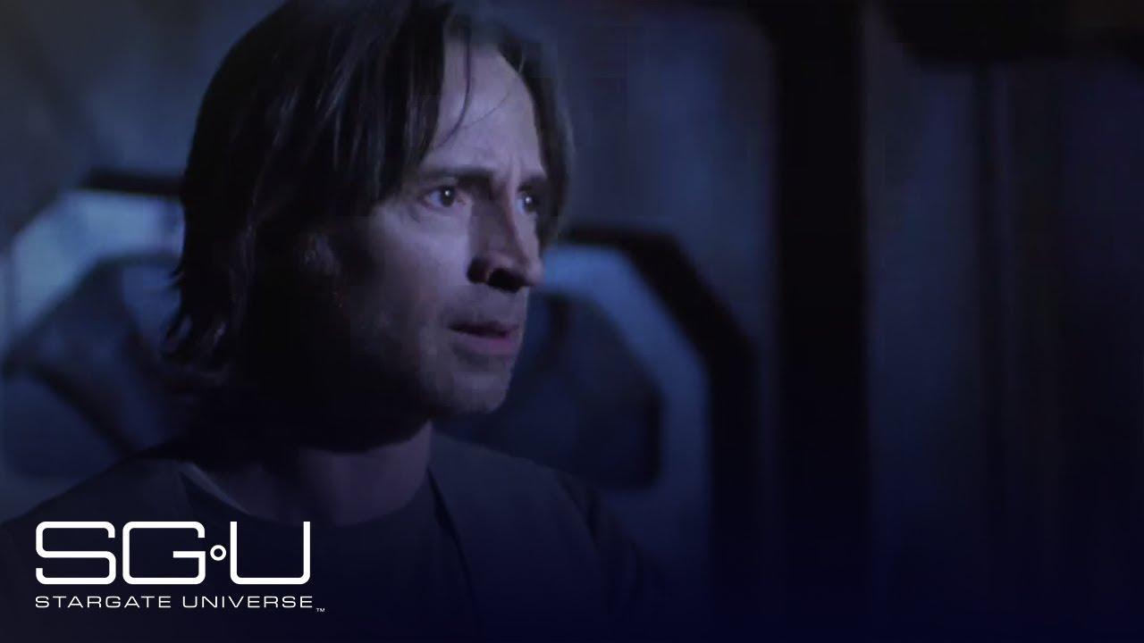 Trailer de Stargate Universe