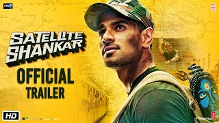 Satellite Shankar Official Trailer