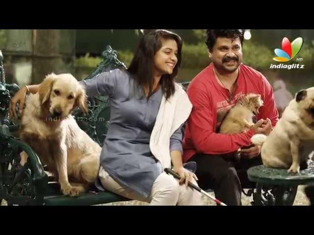 Honey Rose & Keerthi in Dileep's RINGMASTER I Latest Malayalam Movie News