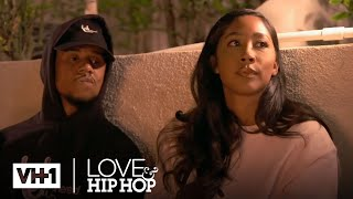 Apryl & Fizz Confront Jess Hilarious! | Love & Hip Hop: Hollywood