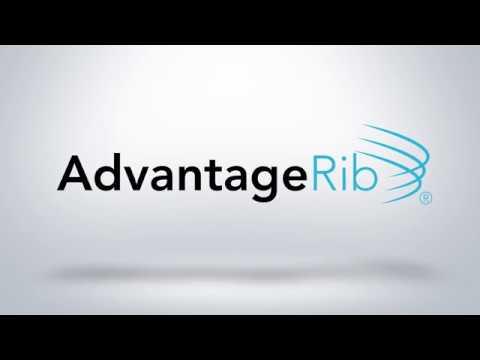 AdvantageRib is a revolutionary alternative to traditional rib fixation systems.
