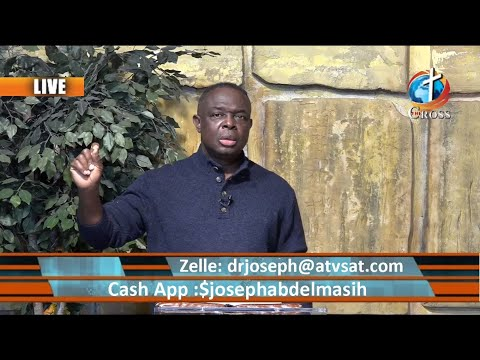 Anointing with Apostle Vincent Akosah 03-01-2021