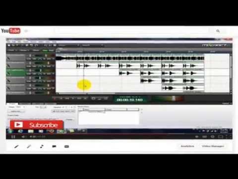 Baixar Mixcraft 6 Tips: MP3 Files Won't Playback