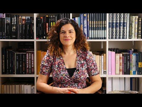 Vidéo de Ana Ballabriga