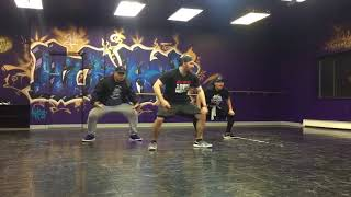 Filthy - Justin Timberlake | Stephen Grantier choreography